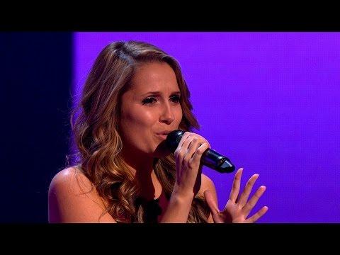 Gemma's audition on The Voice of Ireland