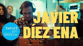 Javier Díez Ena - Varano Negro | Beirut Jam Sessions