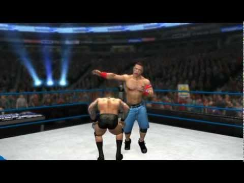 Wwe 2012 Randy Orton Finisher Wwe '12 Randy Orton
