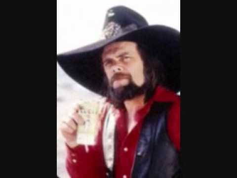 Johnny Paycheck - Im Not Looking Back Anymore