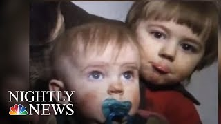 Freed Canadian Hostage Says Captors Killed His Infant Daughter, Raped His Wife | NBC Nightly News