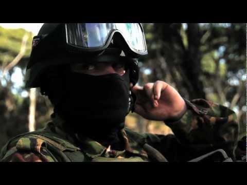 Team Spetsnaz Promotional Short Film