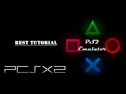 PCSX2 Best Speed (PS2 Emulator) 60 FPS Windows 7