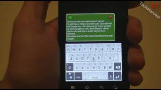 Motorola ATRIX 4G_ Swype Keyboard