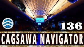 Cagsawa Golden Dragon Navigator | Full Review 2019