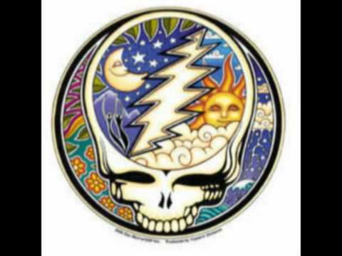 Grateful Dead - Sugaree