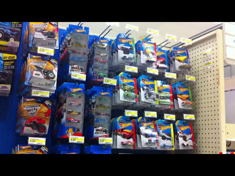 New 2014 Hot Wheels Matchbox Disney/Pixar Cars Toys and Playsets at Target