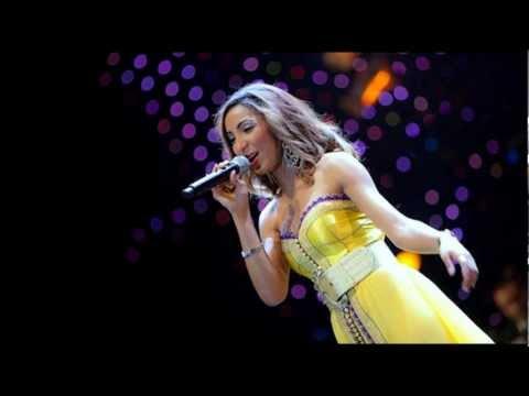 Dounia Batma - 3ayesh Gharib 2012 دنيا بطمة