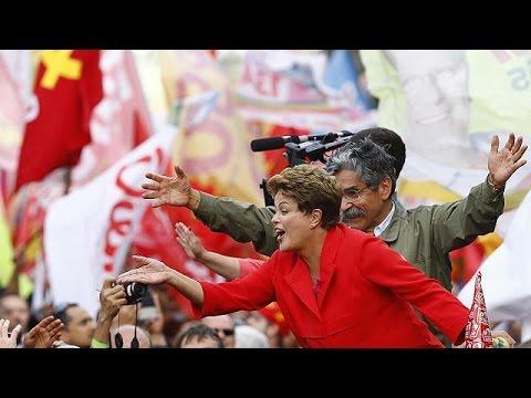 Elections au Brésil : Marina Silva ne serait plus en seconde position