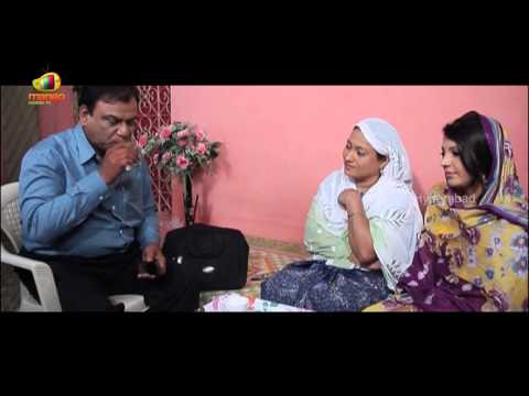 Readymade Dulha - Part 6 - A Hyderabadi Comedy Movie