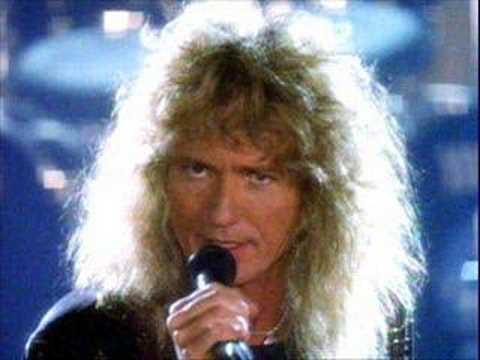 Whitesnake - Here I Go Again Lyrics video
