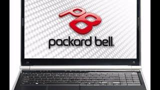 Forgot password! Recover my password on packard bell