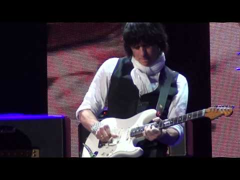 &quot;You Know, You Know&quot; Jeff Beck Crossroads Guitar Festival 2013 - April 13, 2013