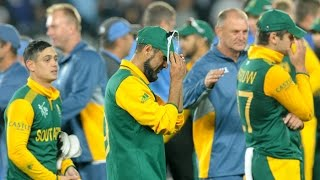 Top 10 Emotional Moments In Cricket History 2016