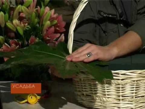 Alexmega. Цветы к 8 марта