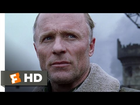 Enemy at the Gates (9/9) Movie CLIP - Endgame (2001) HD