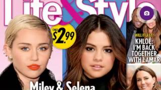 Justin Bieber embarazó a Miley Cyrus y a Selena Gómez