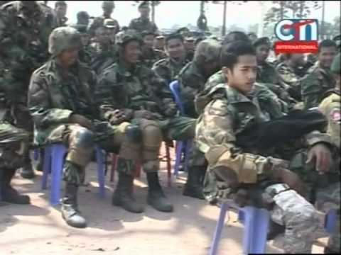 Khmer daily news 05/08/2011 # 6