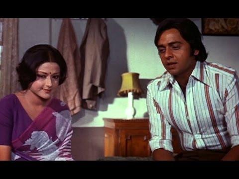 Moushumi Chatterjee's Sacrifice For Her Parents - Zindagi