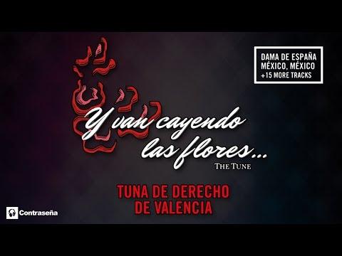 Lo mejor de la Tuna (Tuna de Derecho de Valencia) 2015, The Tune - Y Van Cayendo Las Flores -