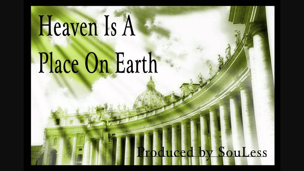Heaven Is A Place On Earth Epic Rap Dipset Type Sample Beat Instrumental Prod By Souless