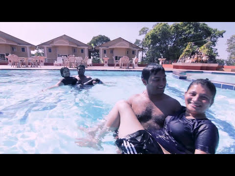 Hotel Dreamland -Swimming Pool - mahabaleshwar