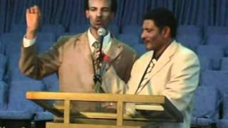 Amazing Life Testimony of Abdi Yasin Muhammed Part 2 of 2