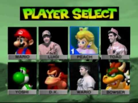 Real Life Mario Kart Item Box Youtube