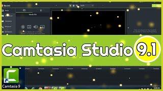 Camtasia Studio 9.1.2 | Hướng Dẫn Làm Hiệu Ứng Đánh Chữ