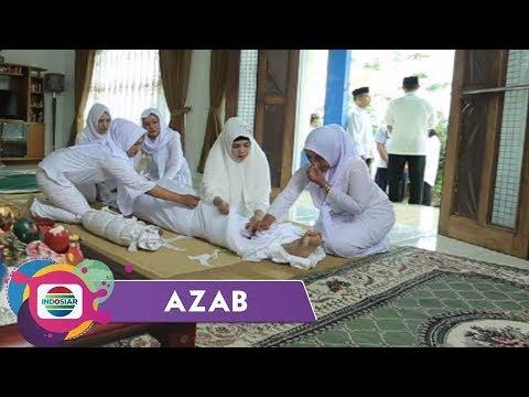AZAB - Jenazah Wanita Yang Mempermainkan Pernikahan, Hilang Entah Kemana