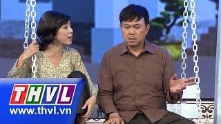 THVL | Danh hài đất Việt - Tập 16: Uyên ương hồ đồ - Chí Tài, Thu Trang, Bảo Chung, Kiều Linh