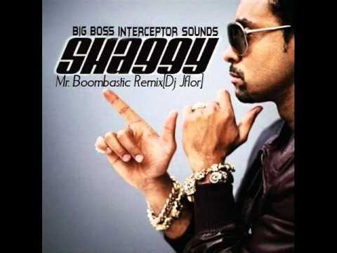Shaggy - Mr Boombastic Remix[dj Jflor Ft. Dj Jomar] video