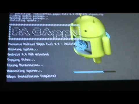How to Upgrade Android 4.4.2 KitKat on Galaxy Tab 2 P3100