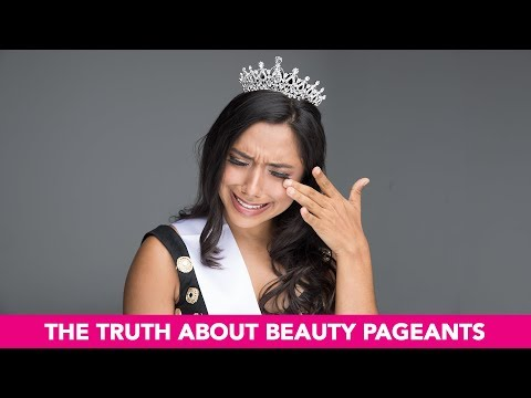 The Truth About Beauty Pageants - Q&A (PART 3)