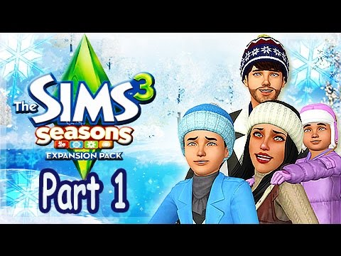 The Sims 3: Seasons is listed (or ranked) 26 on the list The Best Life Simulation Games of All Time