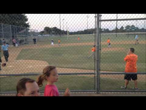 Giants Baseball 10-12-2015