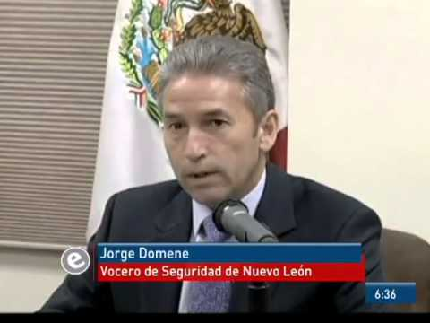 Arraigan a 17 presuntos Zetas en Nuevo León