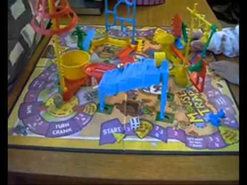 Rareza jugueteable 57 ratonera youtube - Como atrapar ratones ...