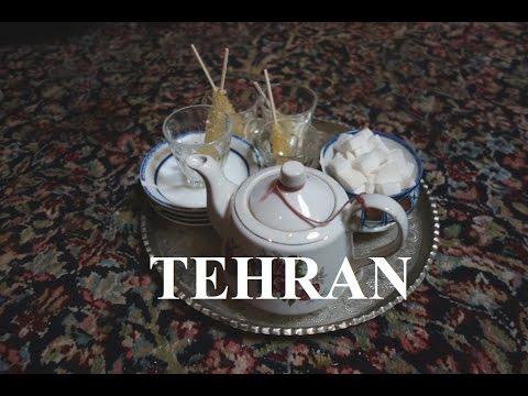 Tehran (teahouse) chaykhaneh (Sofreh Khane Ayyaran Restaurant) Part 11