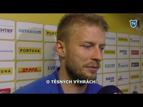 FNL: rozhovor s Tomášem Mičolou po utkání s Varnsdorfem (1:0)