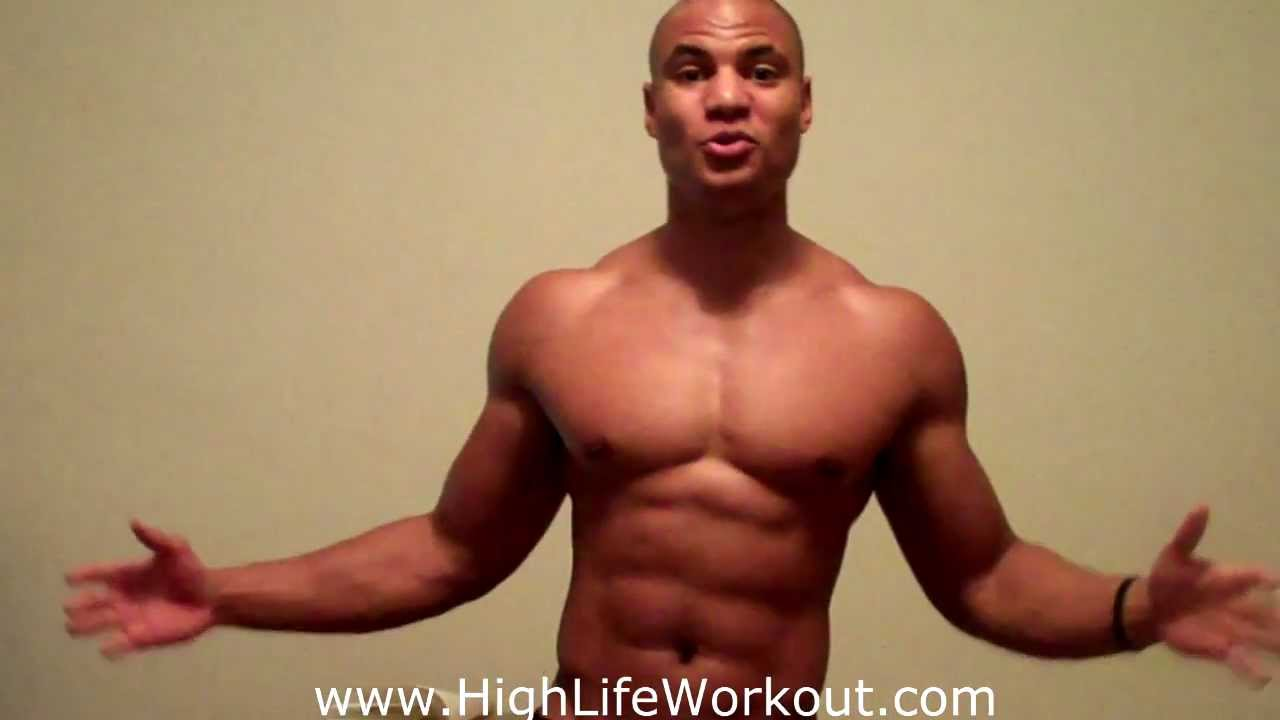 Home Chest Workout WITHOUT WEIGHTS!!! (Big Brandon Carter ...