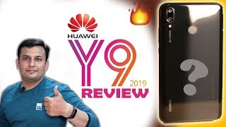 Huawei Y9 2019 detailed review | Huawei Y9 2019 after 7 days of use | urdu | Hindi | Technology INN