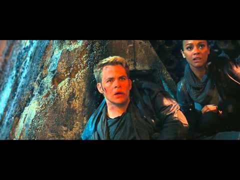 Star Trek: En la oscuridad - Teaser trailer en español HD
