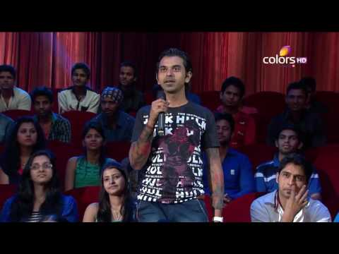 Comedy Nights with Kapil - Chetan Bhagat - 7th December 2014 - Full Episode(HD) thumbnail