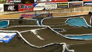 A main hobbies new dirt track 2010