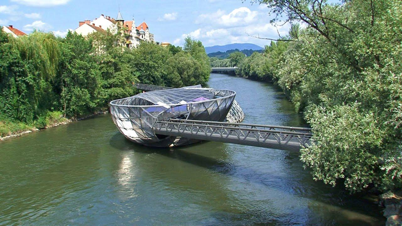 Austria City Tour