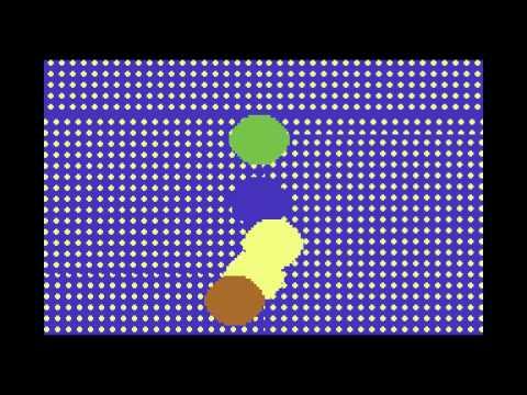Ryo Kawasaki - The Music Processor Demo (C64)
