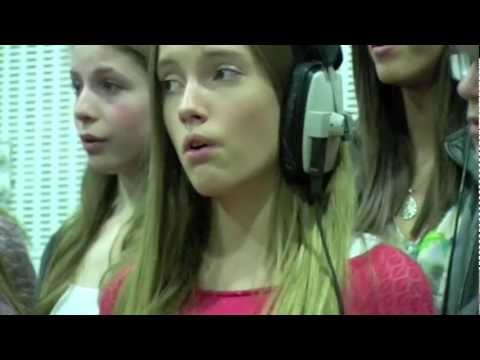 Shake It Out: Choral Tribute to Florence and The Machine by the Capital Children's Choir