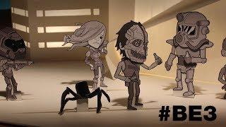 Bethesda E3 Showcase - Fallout 76, RAGE 2, & More!