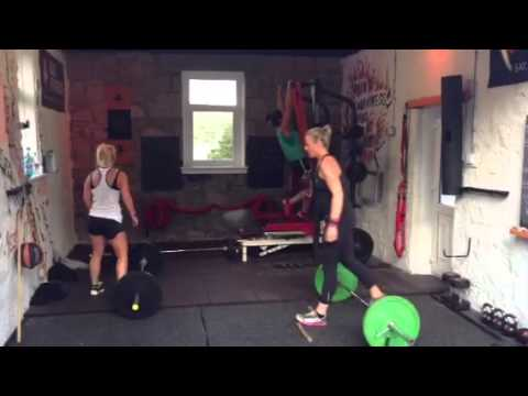 SOS PT gym